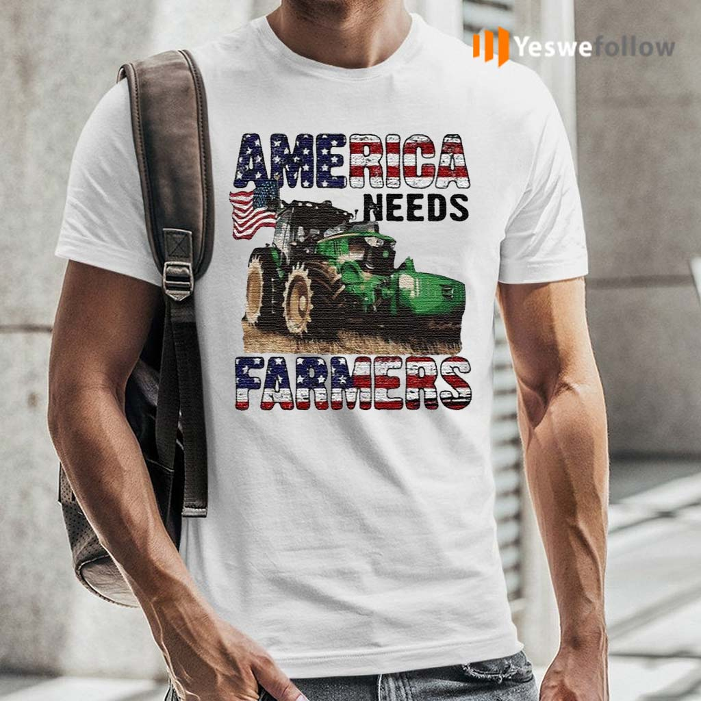 Trucker-America-Needs-Farmers-Shirt