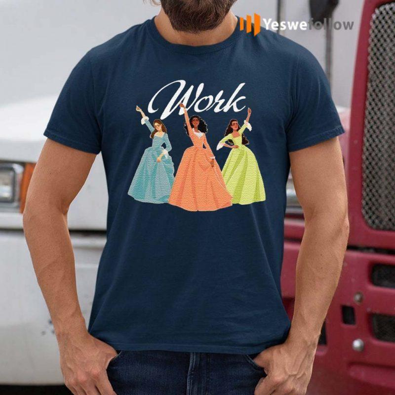Work-Schuyler-Sisters-Ladies-T-Shirts