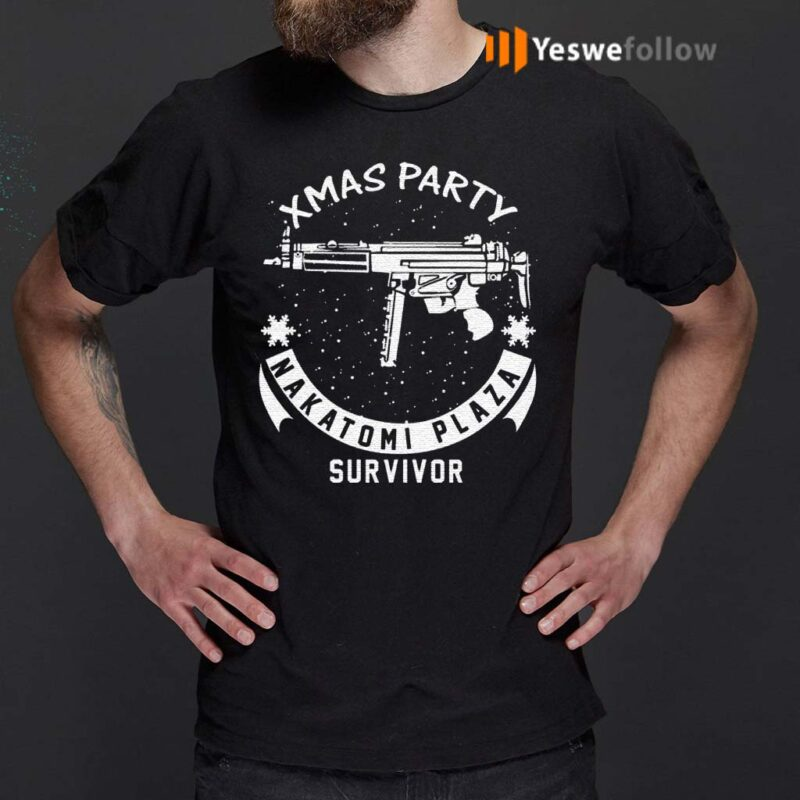 Xmas-Party-Nakatomi-Plaza-Survivor-Christmas-TShirts