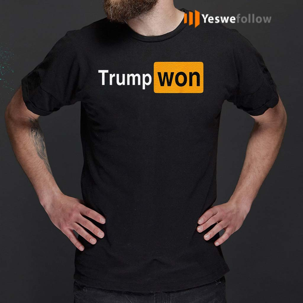 You-Know-Who-Won-T-Shirts