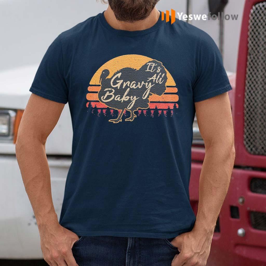 its-all-gravy-baby-vintage-shirt