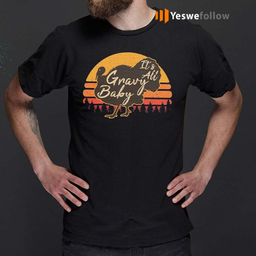 its-all-gravy-baby-vintage-shirts