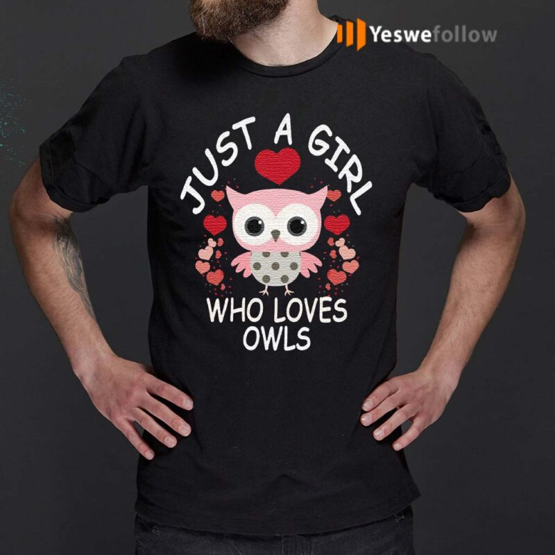 just-a-girl-who-loves-owls-t-shirt