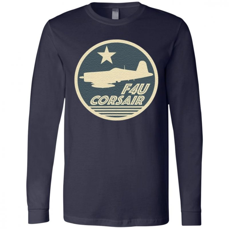 F4u Corsair T Shirt