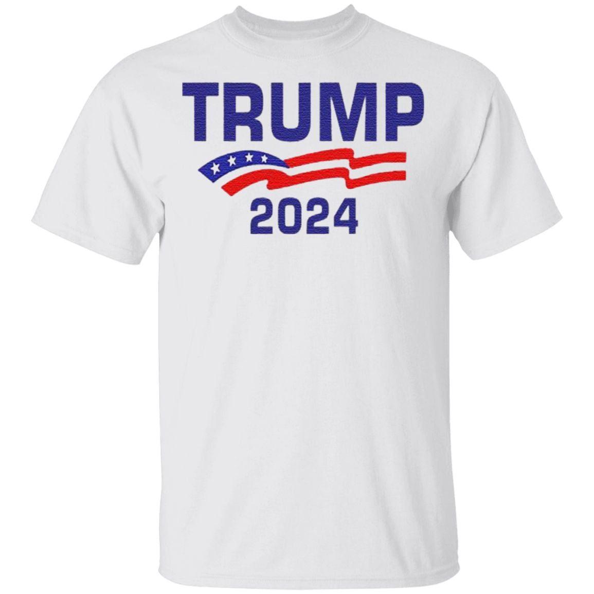 Trump 2024 American T Shirt