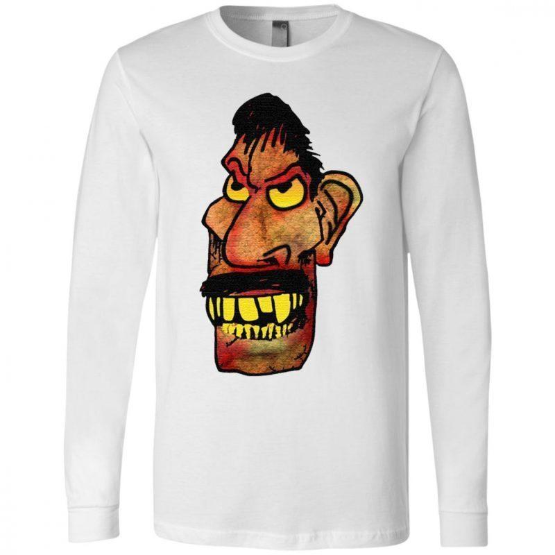 freddie zombie t shirt