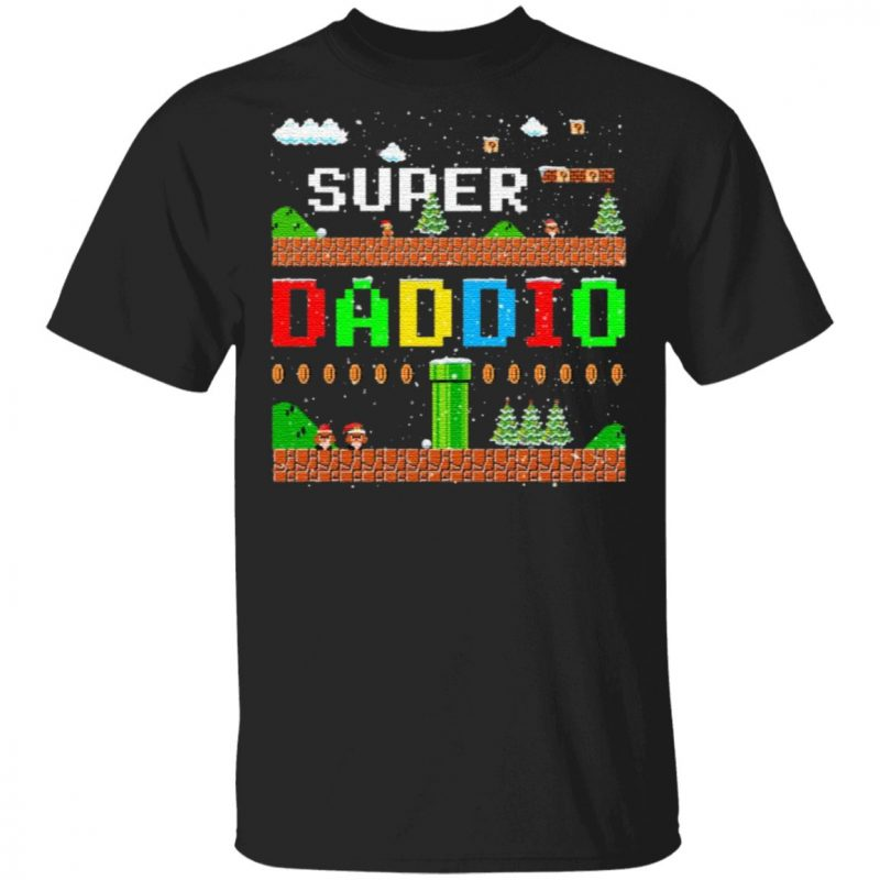 Super Daddio T-Shirt