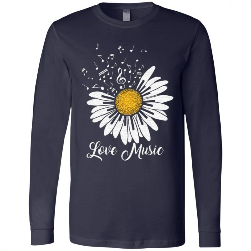 Love Music T-Shirt