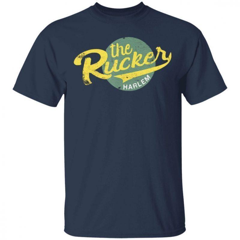 The Rucker Harlem T Shirt