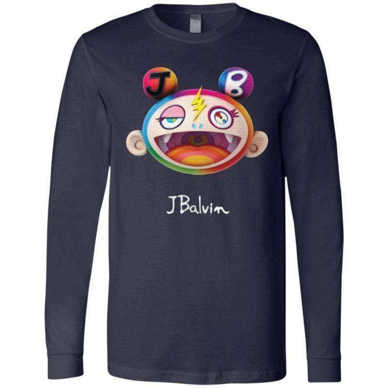 J balvin t shirt