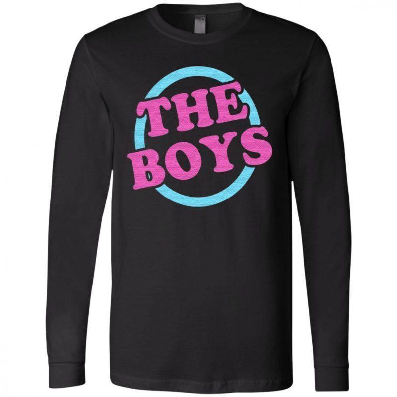 the boy t shirt