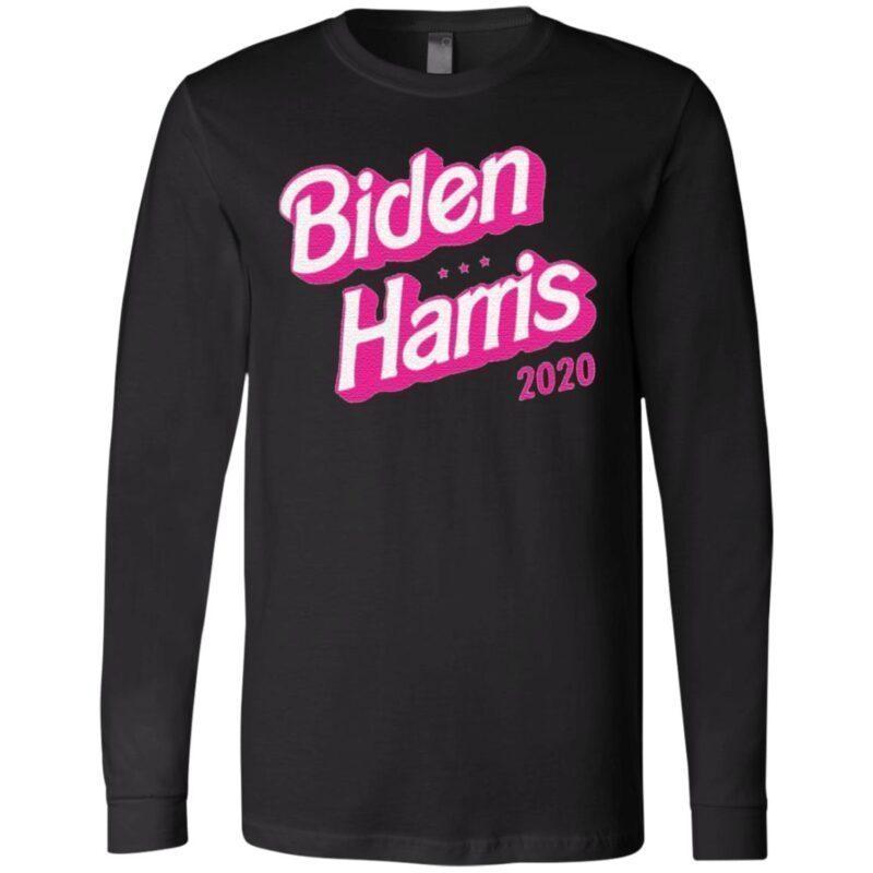 Biden Harris 2020 USA TShirt