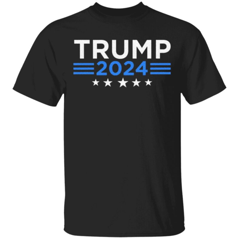 Vote For Trump 2024 Election T-Shirt