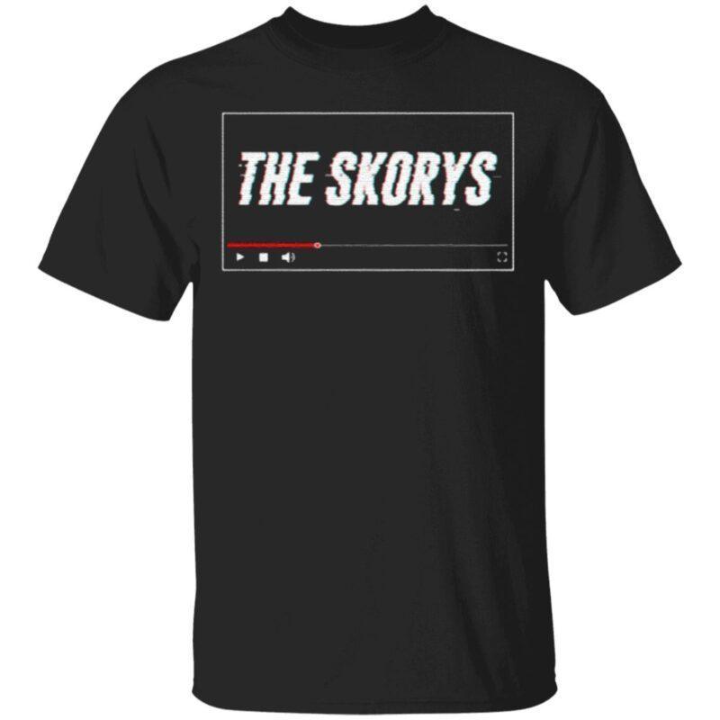 The skorys t shirt
