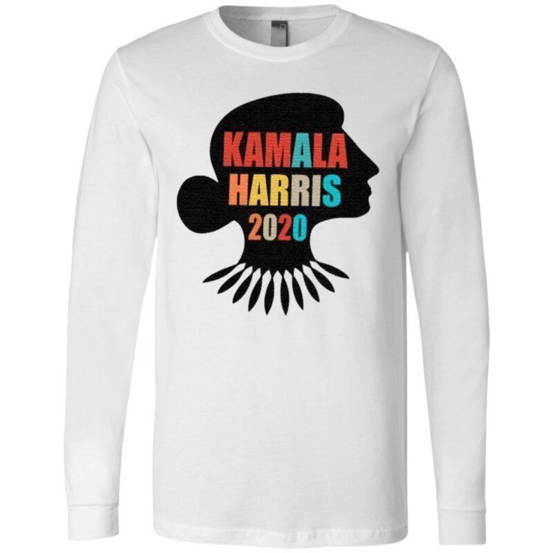 Kamala Harris 2020 RBG Ruth Bader Ginsburg T Shirt
