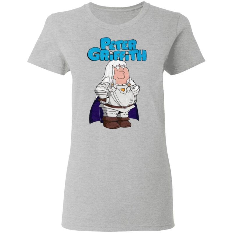 Peter Griffith T Shirt
