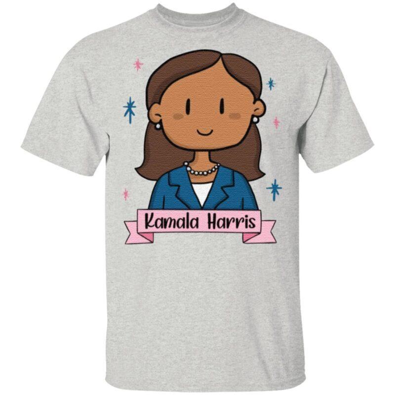 Vice President Kamala Harris T Shirt
