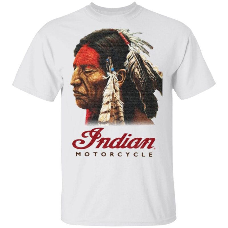 Indian Motorcycle T Shirt