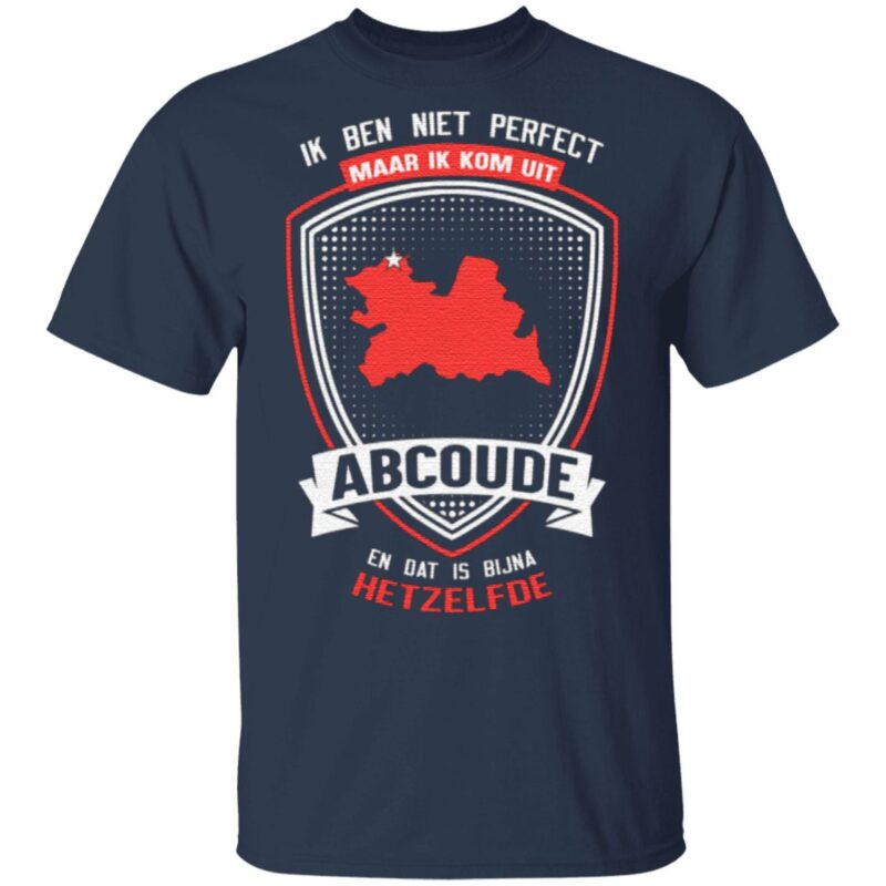 Abcoude t shirt