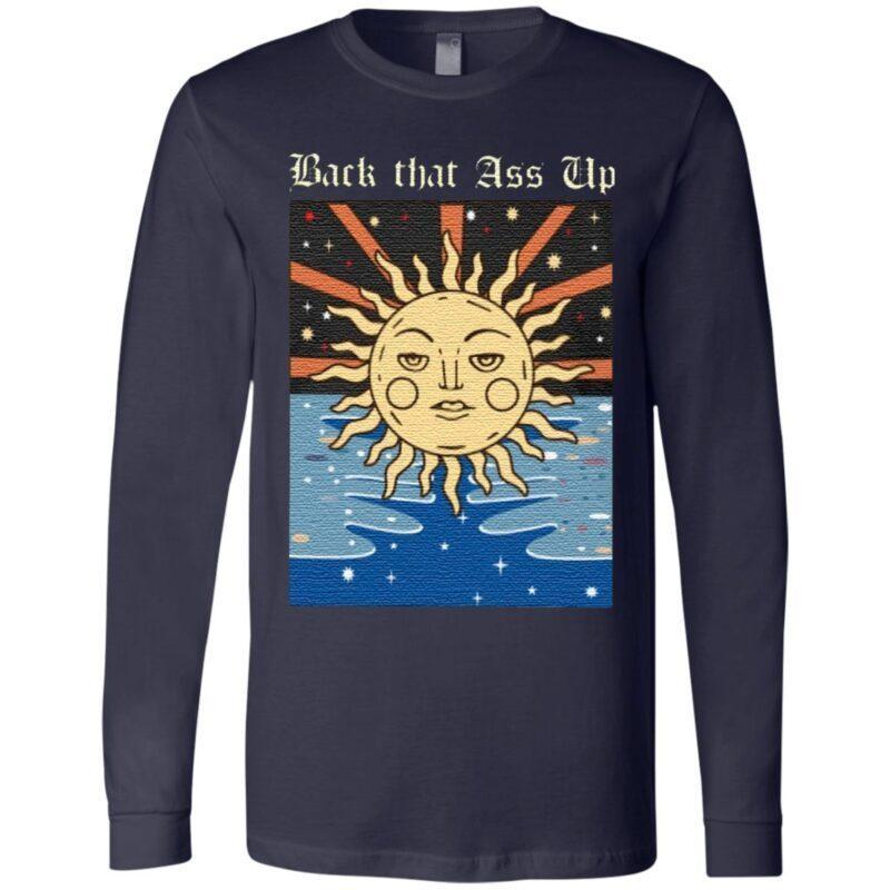 Back That Ass Up T Shirt