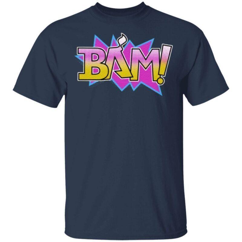 Goran Dragic Bam T Shirt