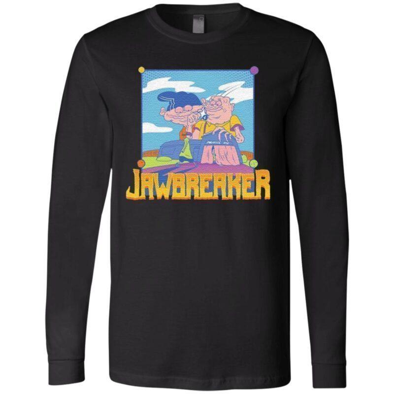 Jawbreaker t shirt