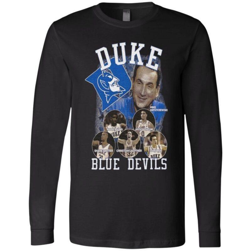 Duke Blue Devils T Shirt