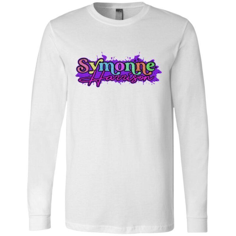 symonne harrison t shirt