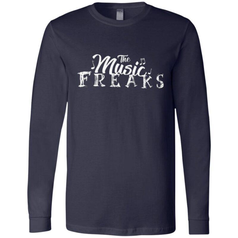 The Music Freaks TShirt