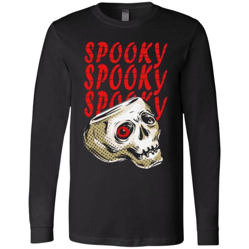 Spooky Premium t shirt