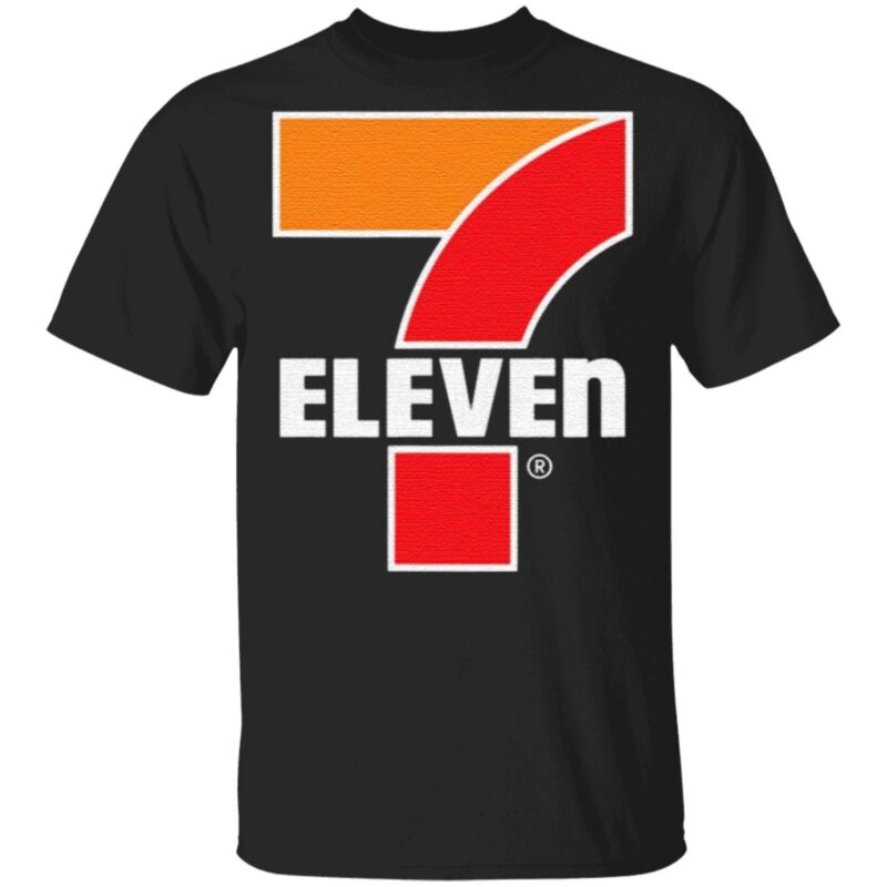 7 eleven t shirt