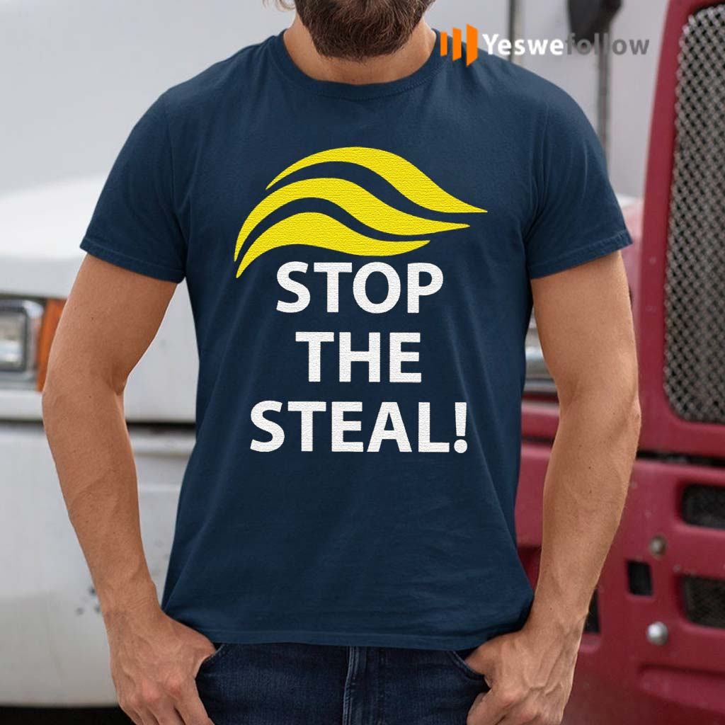 stop-the-steal-shirt