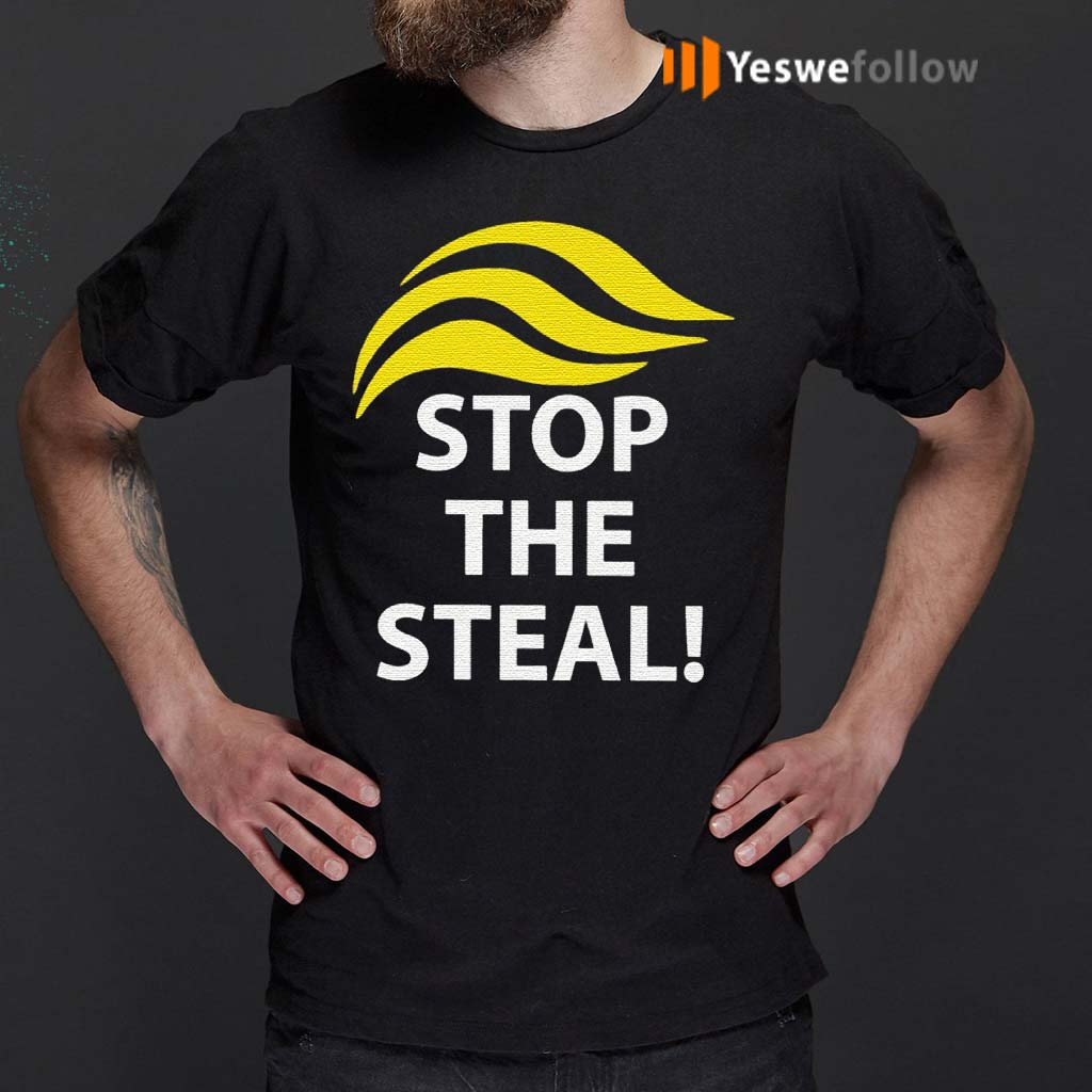 stop-the-steal-shirts