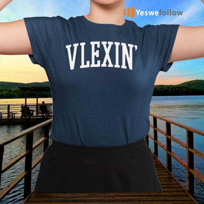 vlexin-brand-t-shirts