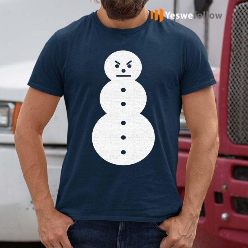 young-jeezy-snowman-shirt