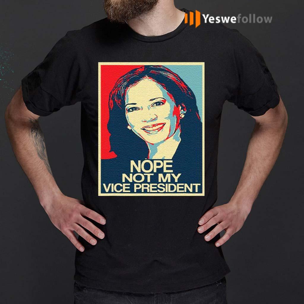 Anti-Kamala-Harris-Not-My-Vice-President-2020-Shirts