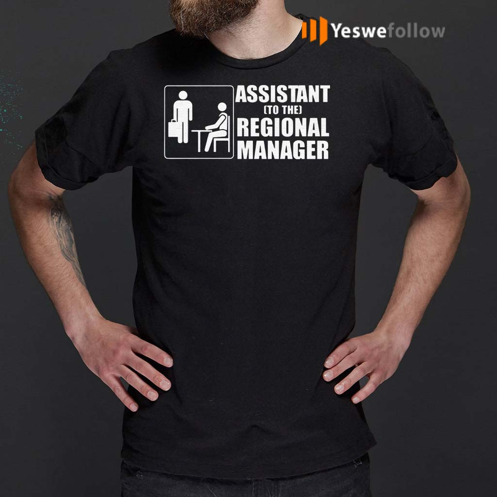 Assistant-To-The-Regional-Manager-Shirt