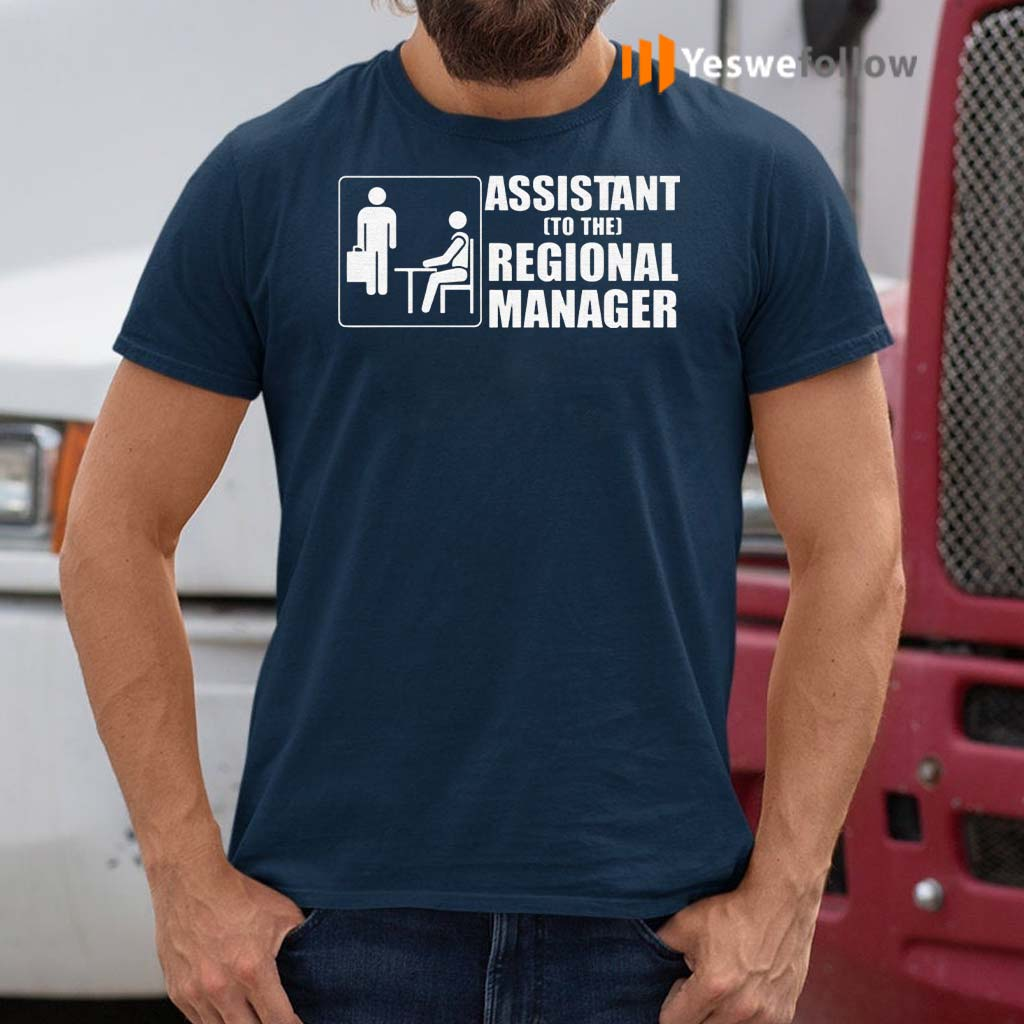 Assistant-To-The-Regional-Manager-Shirts