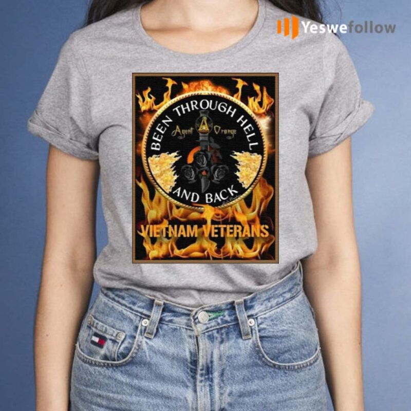 Been-Through-Hell-And-Back-Vietnam-Veterans-Shirt