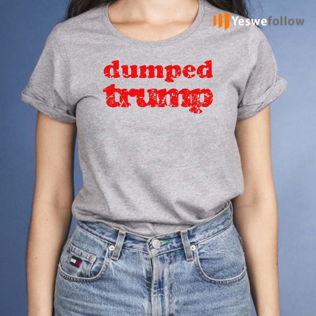 Biden-Harris-2020-Dumped-Trump-Shirt