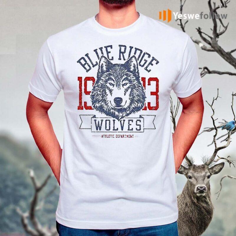Blue-Ridge-1913-Wolves-Athletic-Department-Shirt