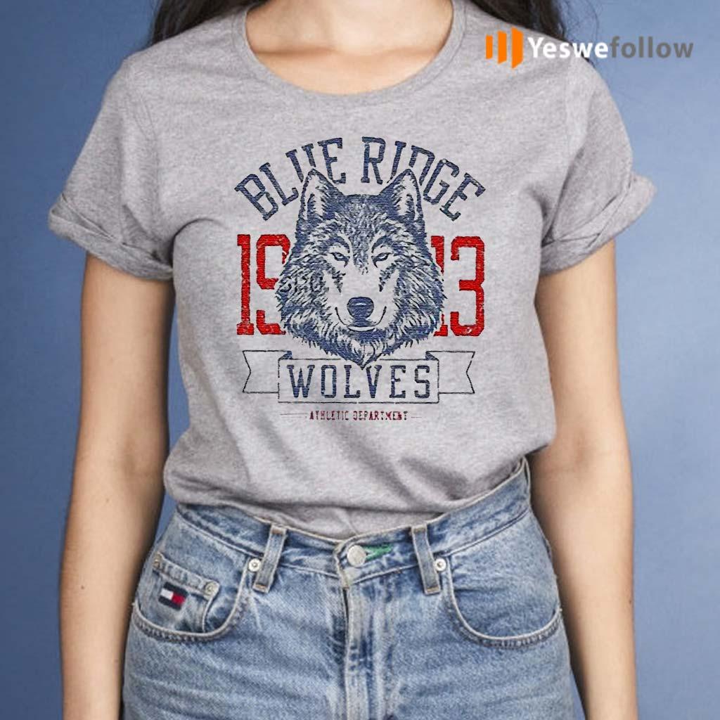 Blue-Ridge-1913-Wolves-Athletic-Department-Shirts