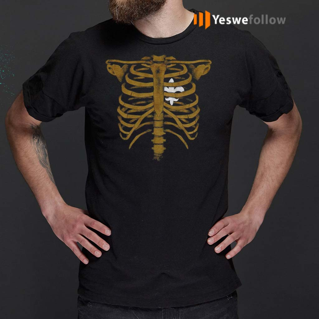 Brees-X-Ray-New-Orleans-Saints-NFL-Shirt