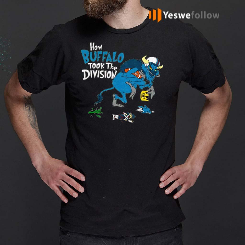 Buffalo-Vol-8-How-Buffalo-Took-The-Division-Shirt