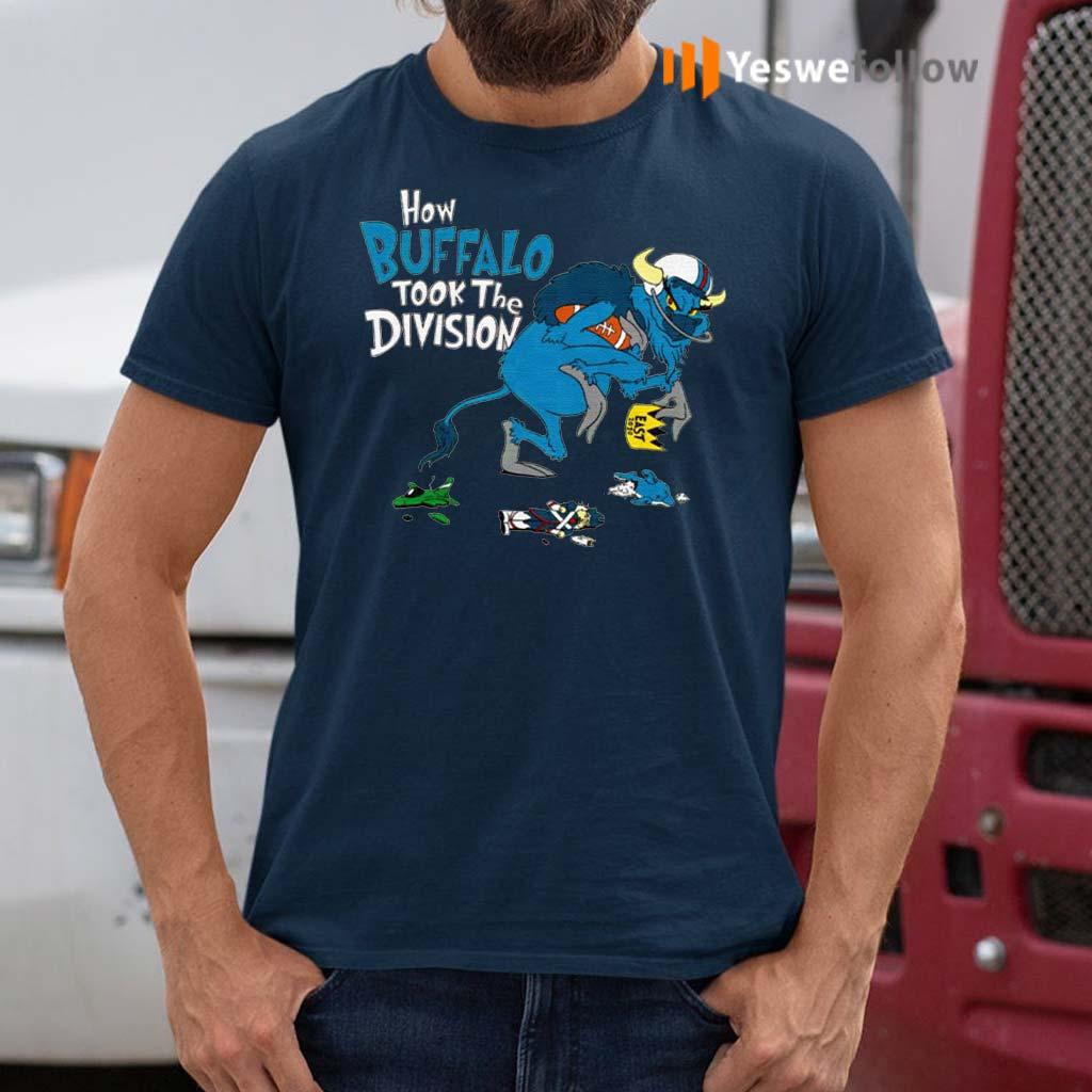 Buffalo-Vol-8-How-Buffalo-Took-The-Division-Shirts