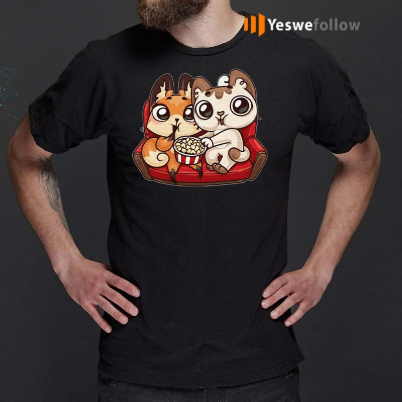 Cats-Valentines-Day-T-Shirt