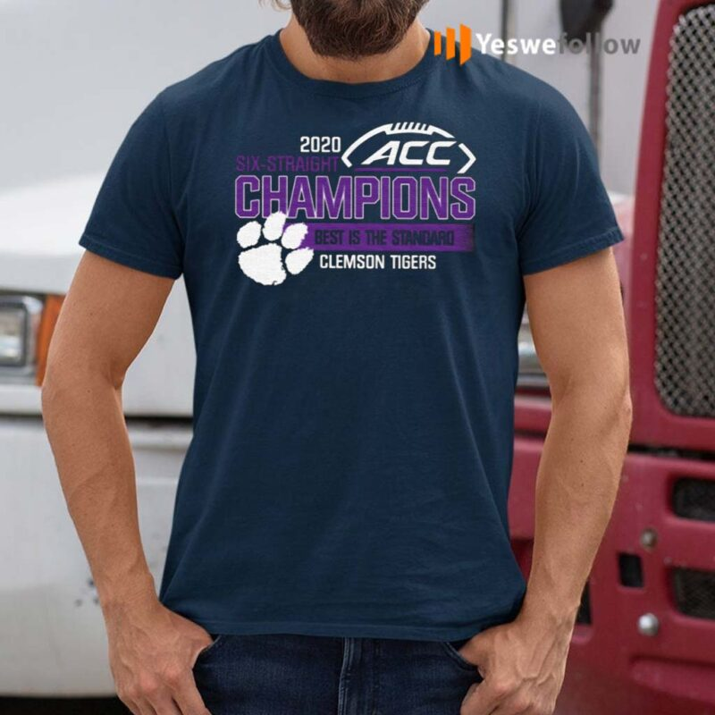 Clemson-Acc-Championship-2020-Shirts