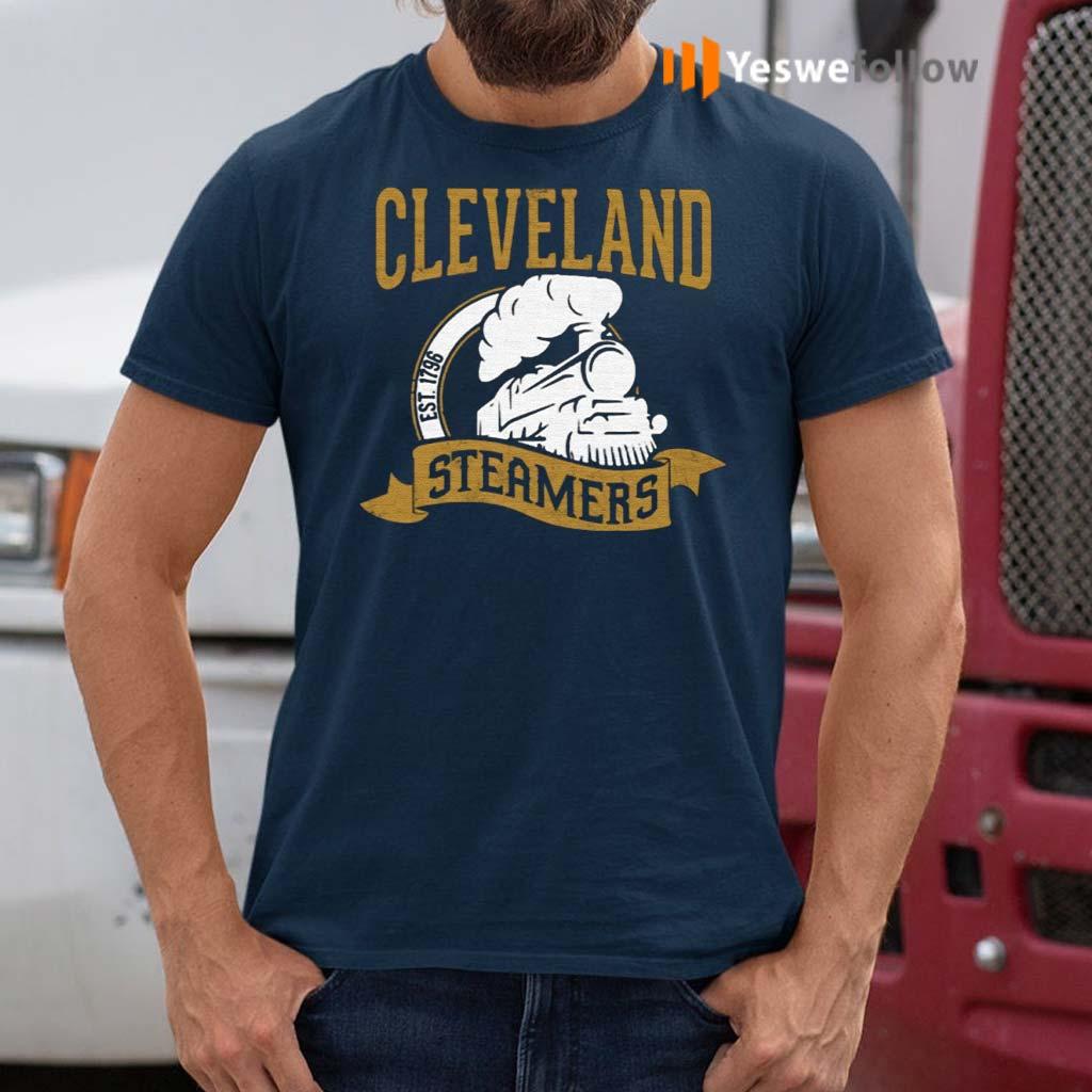 Cleveland-Steamer-Shirts