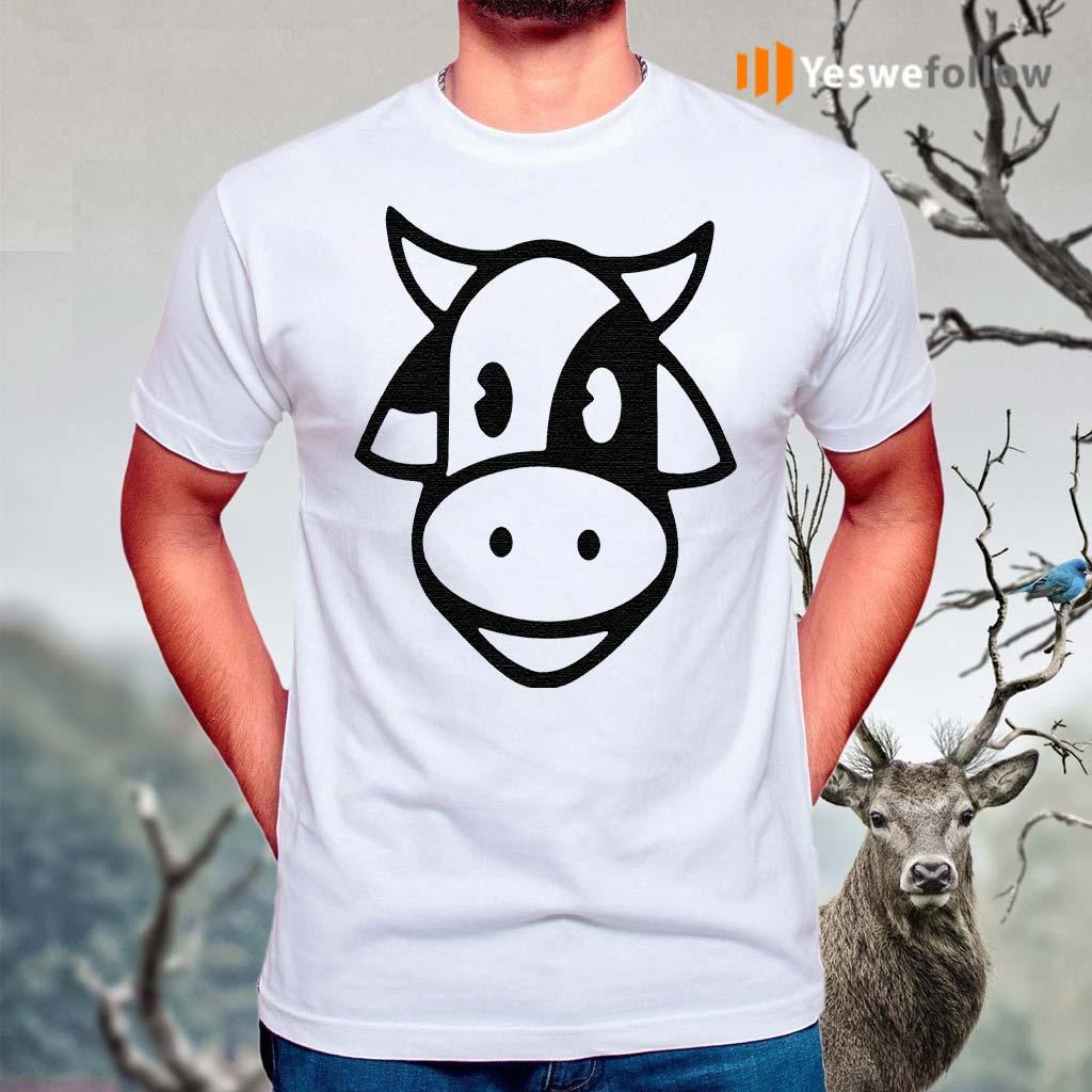 Cow-Zoe-Laverne-TShirt