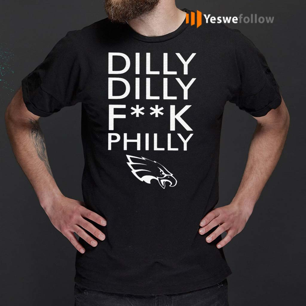 Dilly-Dilly-Fuck-Philly-Shirts